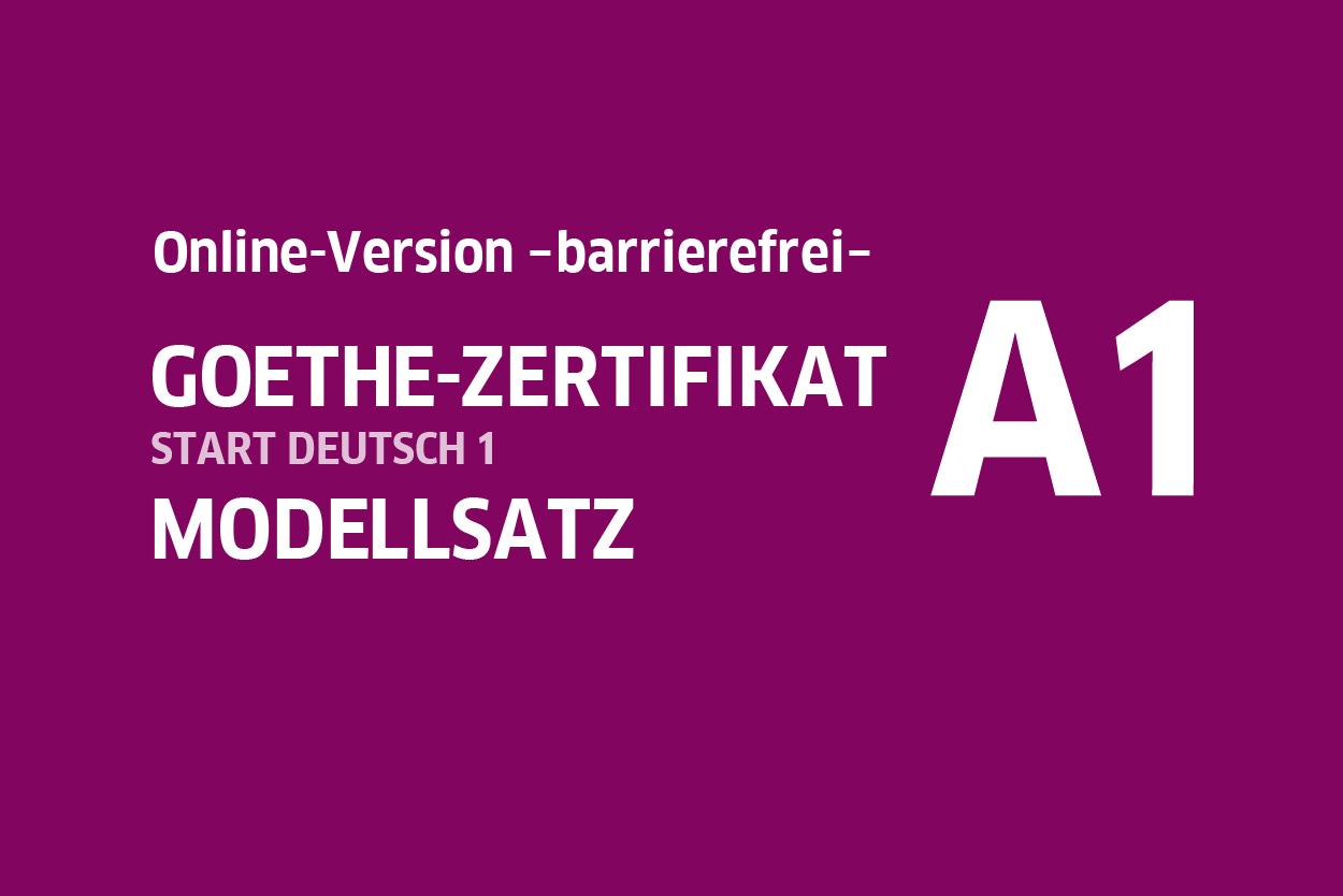 Goethe a1