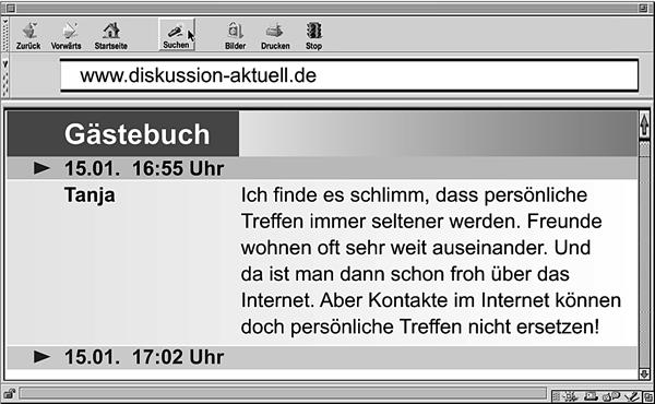 Goethe Zertifikat B1 Modellsatz Schreiben
